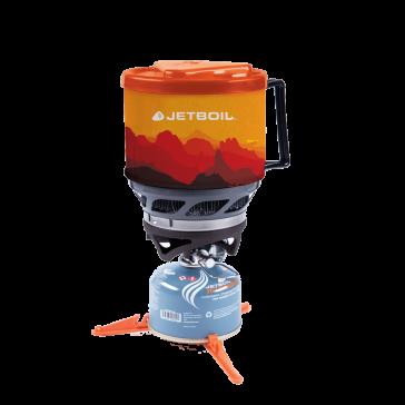 Kuchenka turystyczna Jetboil MiniMo Sunset