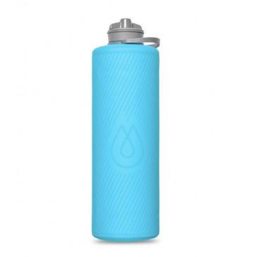 Butelka HydraPak Flux™ 1.5 L Malibu Blue