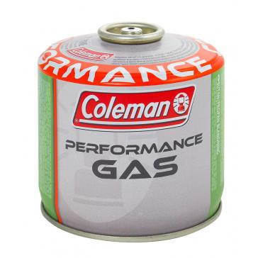 Kartusz gazowy Coleman PERFORMANCE GAS 300