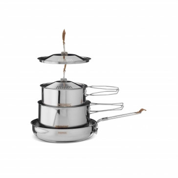 Zestaw do gotowania Primus CampFire Cookset - SMALL