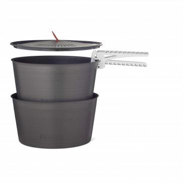 Zestaw naczyń Primus LiTech Pot Set 2.3L