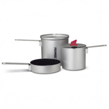 Zestaw do gotowania Primus Essential trek pot set
