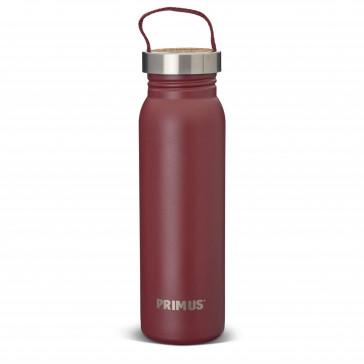 Butelka Primus Klunken 0.7L Ox Red