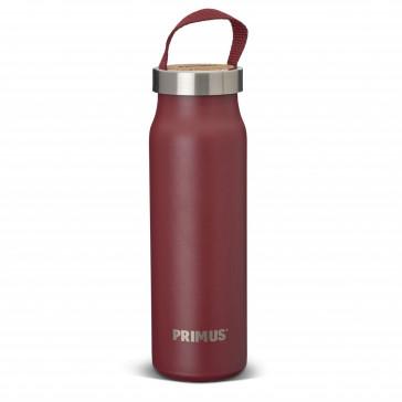 Butelka termiczna Primus Klunken V. 0.5L Ox Red