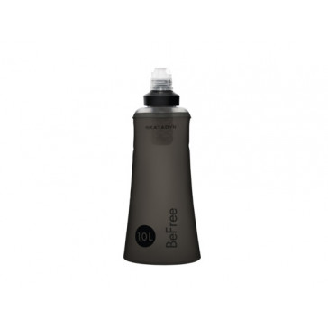 Filtr do wody BEFREE WATER FILTRATION SYSTEM 1.0L TACTICAL