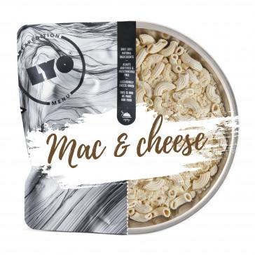 LyoFood Danie wegetariańskie mała porcja - Mac & Cheese