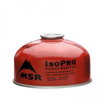 Kartusz gazowy IsoPro 113g