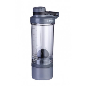 Shaker do odżywek Contigo Shake&Go Fit 650ml