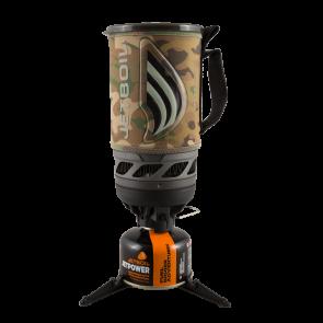 Kuchenka turystyczna Jetboil Flash Cooking System Camo