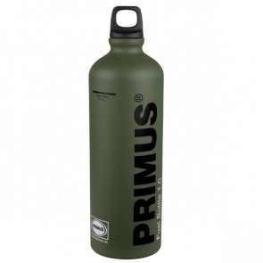 Butelka Primus Fuel Bottle - Forest Green 1.0L