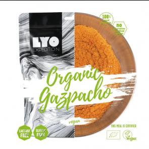 LyoFood Danie wegańskie mała porcja - EKO Gazpacho