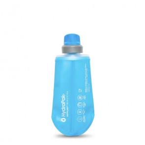Butelka HydraPak Softflask 150ml Malibu Blue