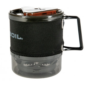 Kuchenka turystyczna Jetboil MiniMo Carbon