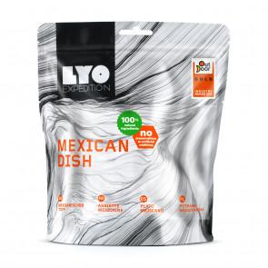 Danie obiadowe mała porcja - Potrawa meksykańska
