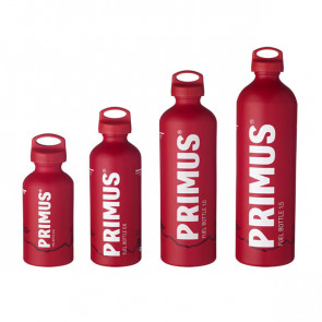 Butelka Primus Fuel Bottle - Red 1.0L