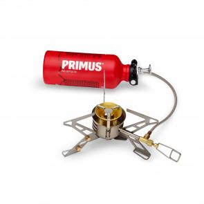 Palnik Primus OmniFuel + Butelka na paliwo
