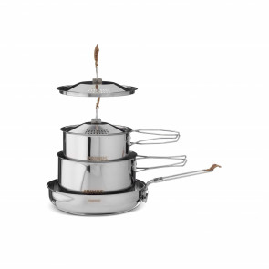 Zestaw do gotowania CampFire Cookset - SMALL