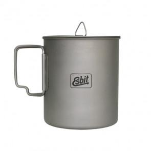 Garnek Titanium Pot