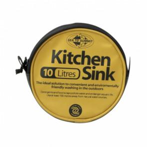 Naczynie składane na wodę Kitchen Sink 5l