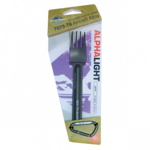 Widelec Alpha Light Fork