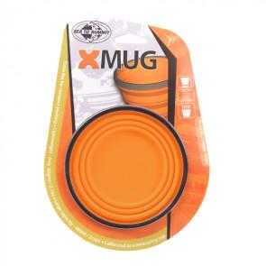 Kubek turystyczny składany X-Mug