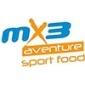 MX3 Adventure